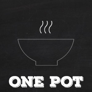 One Pot Meal Final